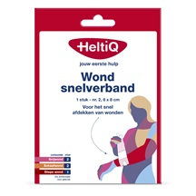Wondsnelverband